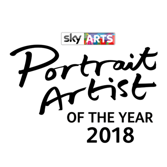 Portrait Artist of the Year 2018