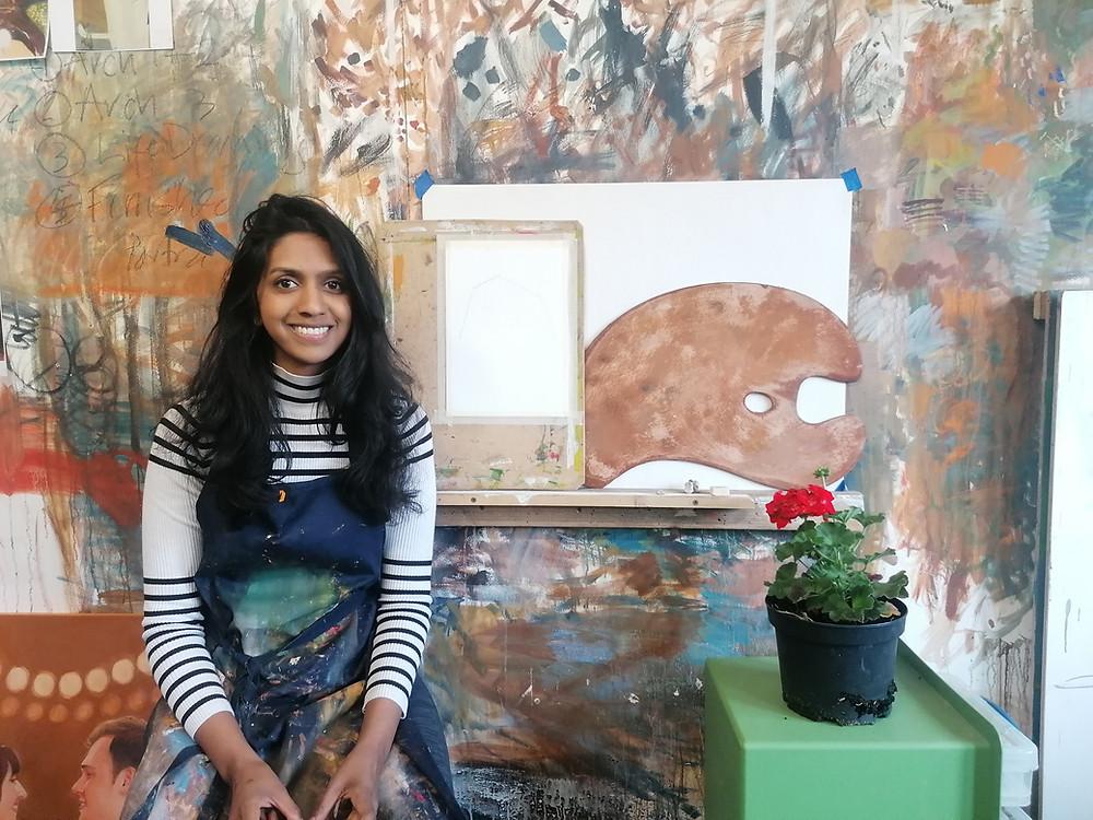 #kellyfrank #artist #artclass #online #tutorial