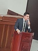 Brayan Mendoza