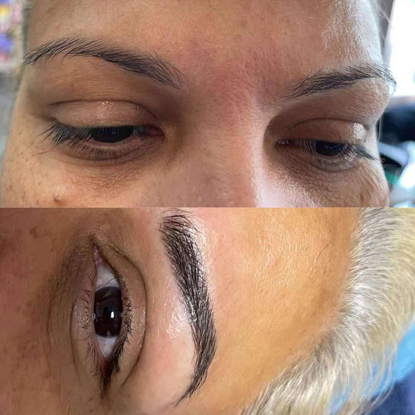 Microblading Coventry 4
