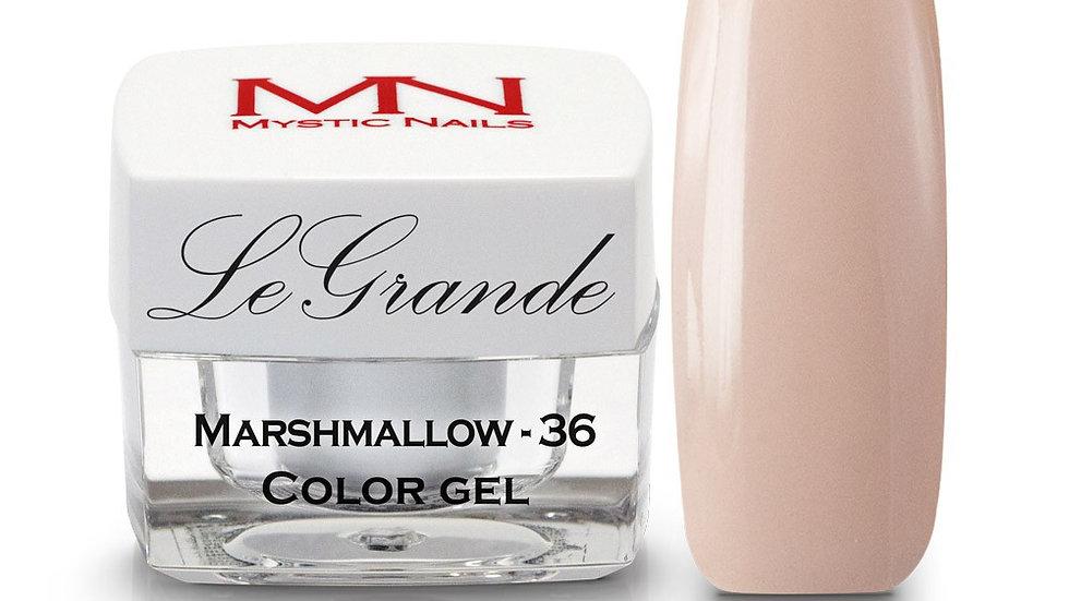 Le Grande-36-Marshmallow 4g