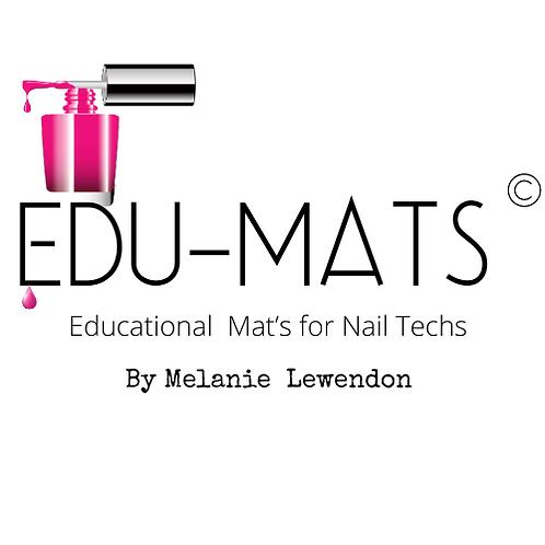 Edu-Mats Basic One Stroke