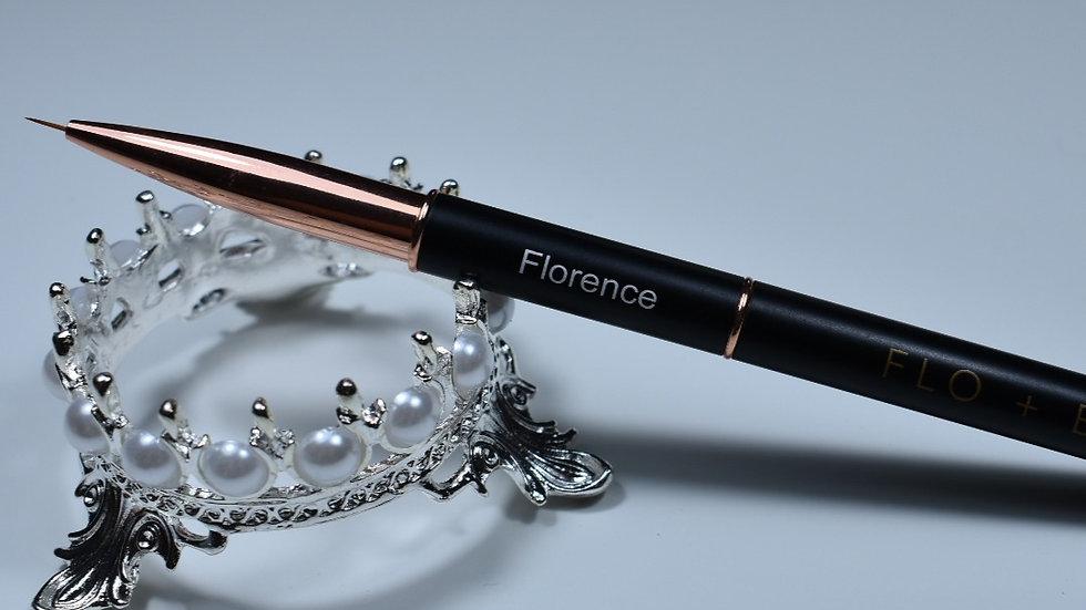 Florence Short Brush