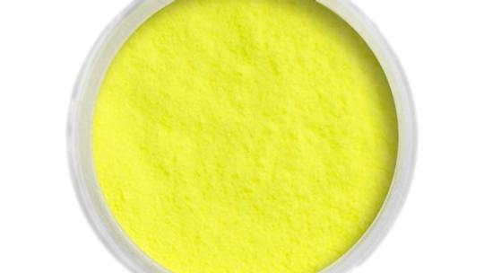 Nail GaGa Coloured Acrylic 10ml Sherbert Lemon