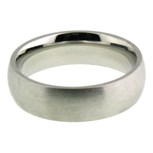 RS-04 STAINLESS STEEL COMFORT BAND
