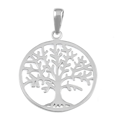 P-04 TREE OF LIFE PENDANT