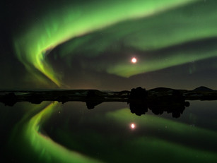 Northern Lights,superstition and you.
