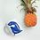Thumbnail: Henri Matisse Blue Nude 1952 Artwork Mug
