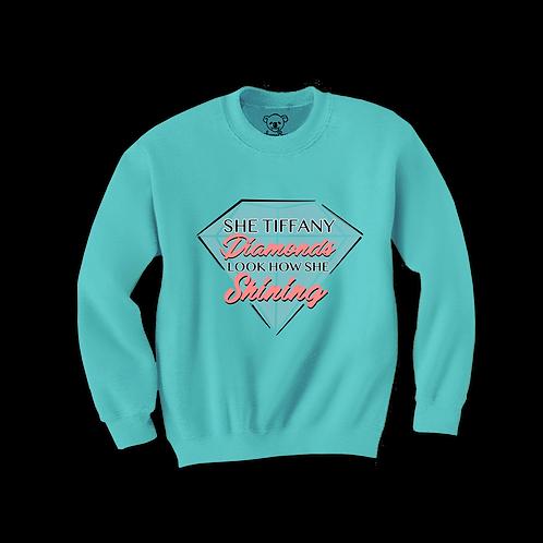 Diamonds Sweater
