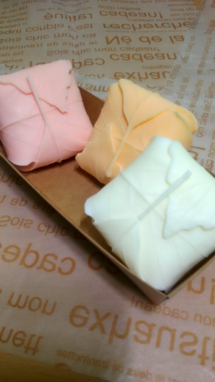 VERSO Natural Moist Soap