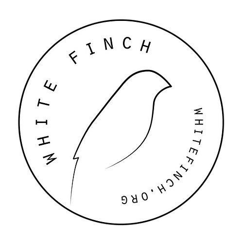 White Finch Gift Voucher £20