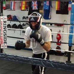 Club de Boxe Rimouski