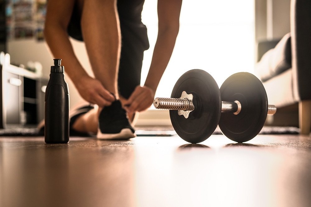 Exercise and Body Mind Balance | Wellbeing Physiotherapy Leederville