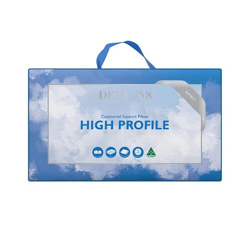 Dentons - High Profile Pillow