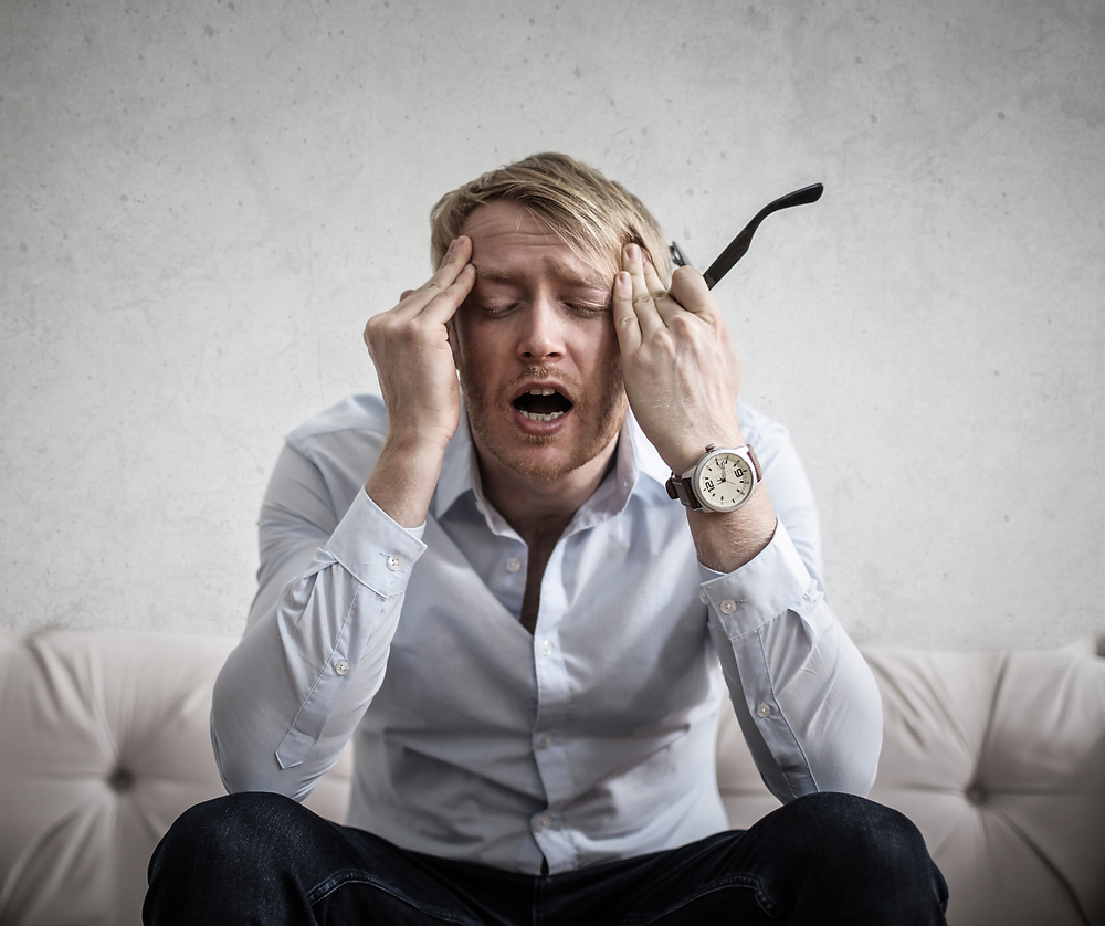Migraines | Wellbeing Physiotherapy Leederville