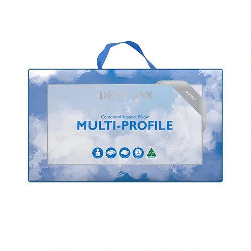 Dentons - Multi Profile Pillow