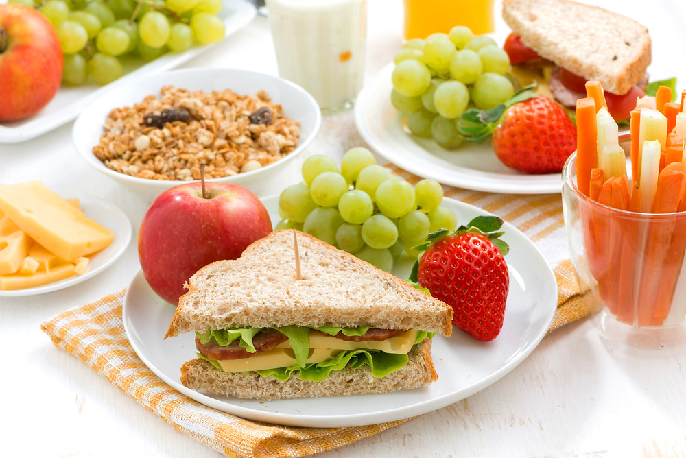 Healthy Foods for Healthy Mind | Wellbeing Physiotherapy Leederville