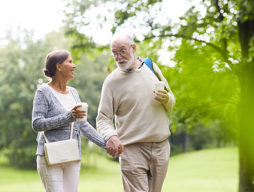 Benefits of Walking   Wellbeing Physiotherapy Leederville