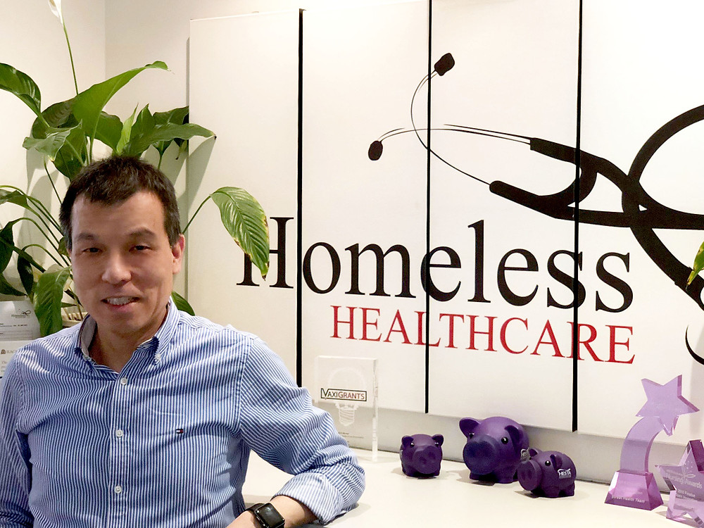 Homeless Healthcare | Wellbeing Physiotherapy Leederville