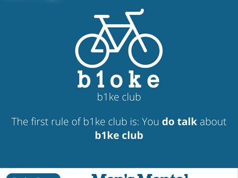 b1oke b1ke club