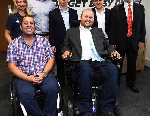 Tommy Cawston joins b1oke's Advisory Board