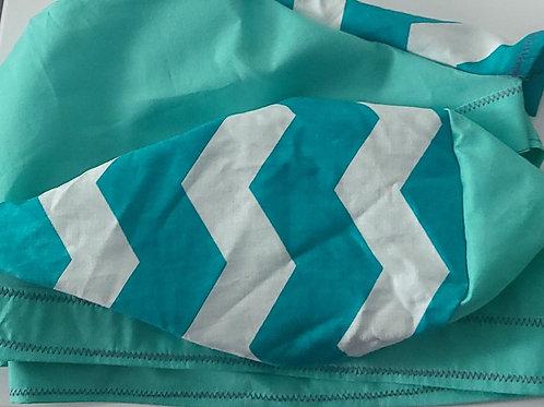 Fabric Surgical Cap