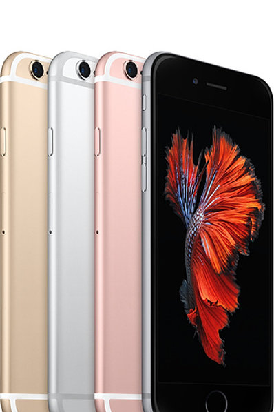 IPhone 6S 16GB Refurbished