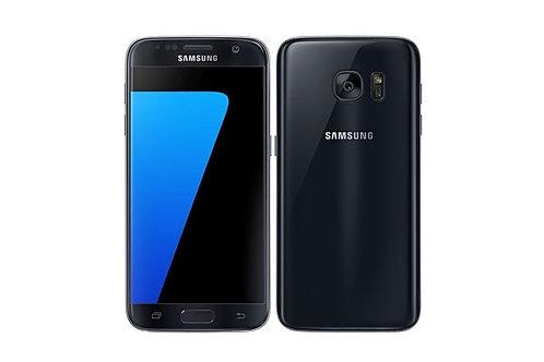Samsung Galaxy S7 Sapphire Blue Refurbished New