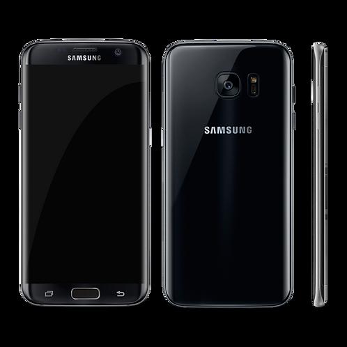 Samsung Galaxy S7 Edge Sapphire Blue Refurbished New