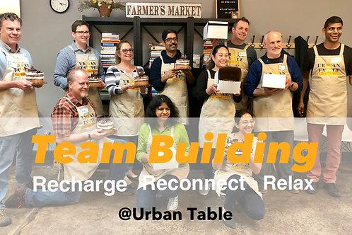 Team Building Deposit
