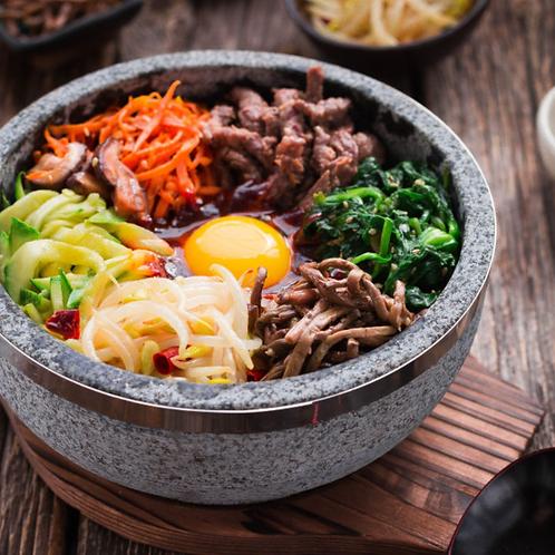 Korean Family Meals