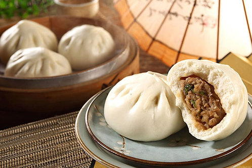 We Love Bao Buns!!