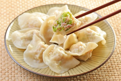 Party with Dumplings