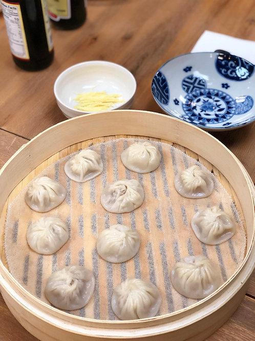 Steam Your Own Xiao Long Bao