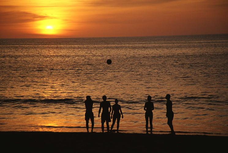 Phang Nga Sunset