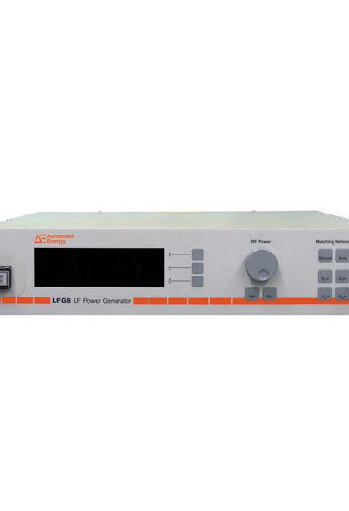 Mid Frequency generator plasma processing