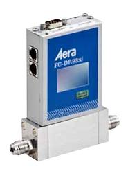 Digital Aera massflow controller
