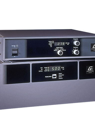 mid frequency  power source