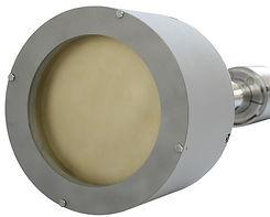 circular-vtech magnetron