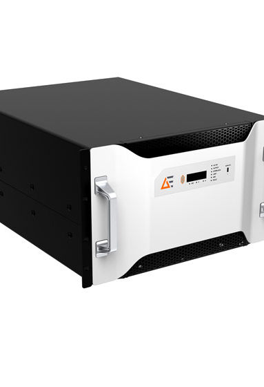 power supply for ARC conditions