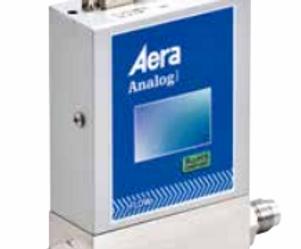 Aera massflow controller