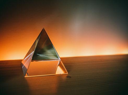 triangular%20brown%20and%20white%20woode