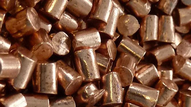 Refraktär- und Sondermetalle