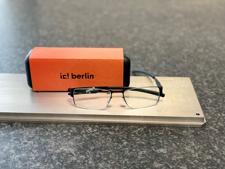 ic! Berlin - PVD BLACK COATING