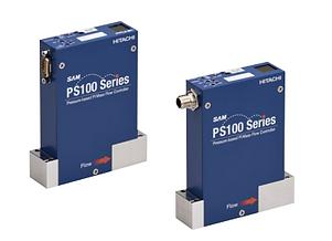 PS100 Mass flow controller