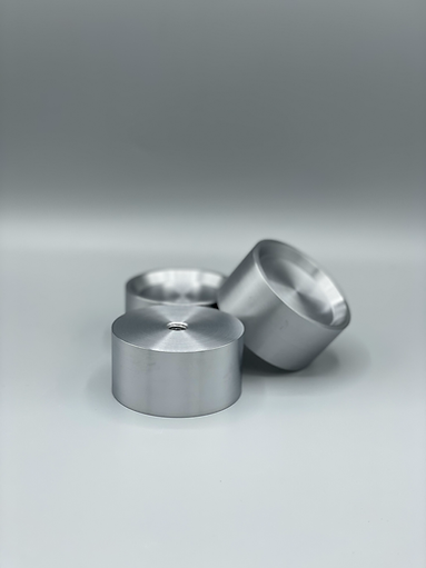 Aluminium-Chrom Hartstoffbeschichtungen
