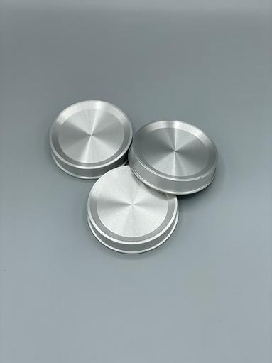 Aluminium-Titan Hartstoffbeschichtungen