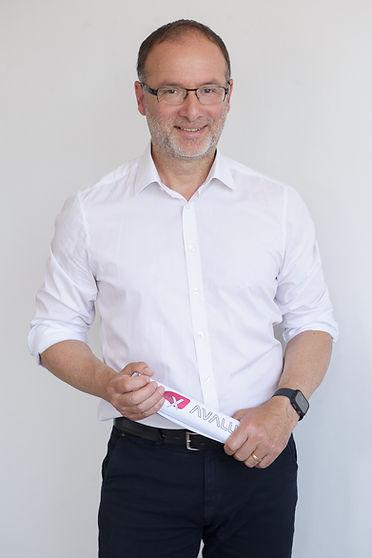 PVD Technologie Experte Christos Pernagidis