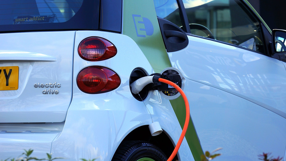 E-mobility: alternative energy sources with PVD technology