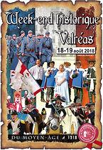 Week end Historique à Valréas